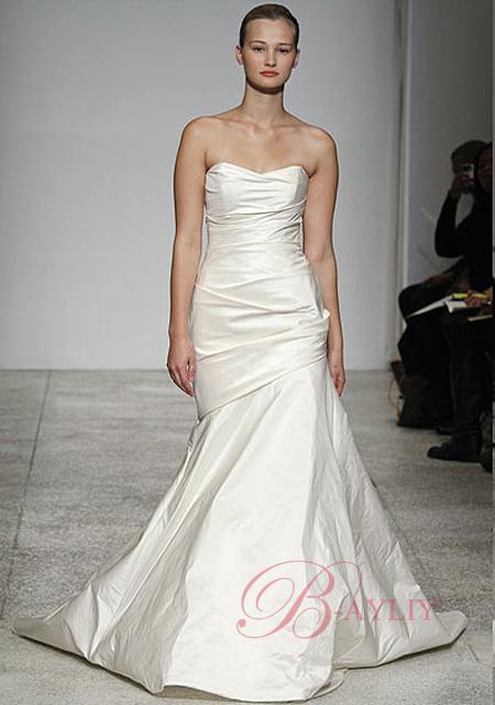 Designer Wedding Dresses Online Cheap