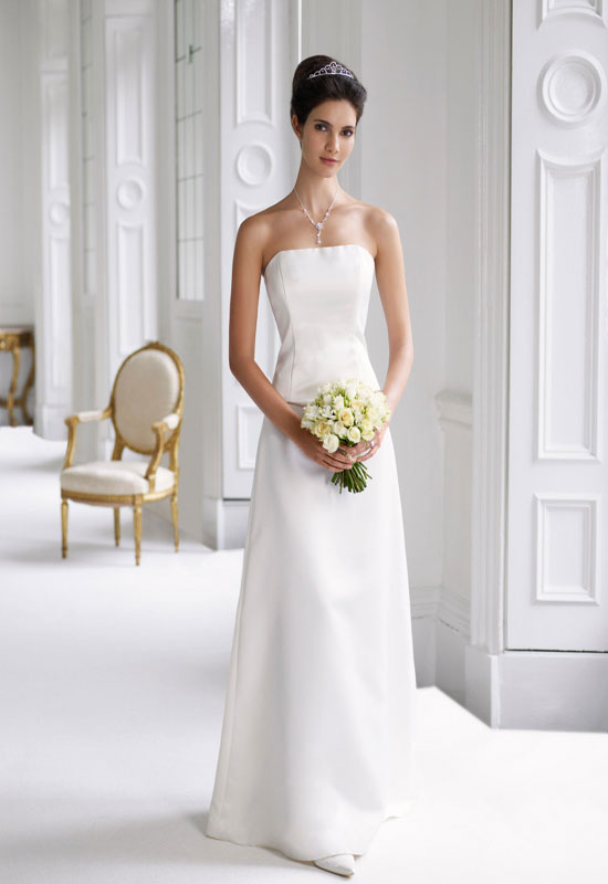 Wedding dress online dressshoppingonline for Shop online wedding dresses